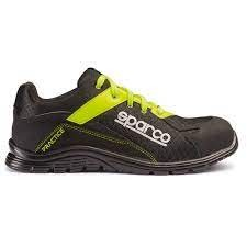SPARCO PRACTICE zapatilla de seguridad S1P - SRC